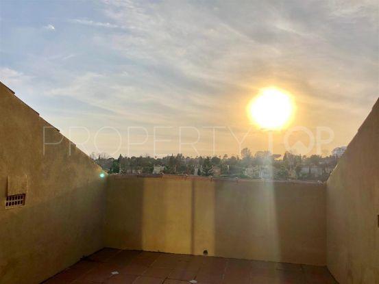 For sale duplex penthouse in Guadalcantara   Escanda Properties