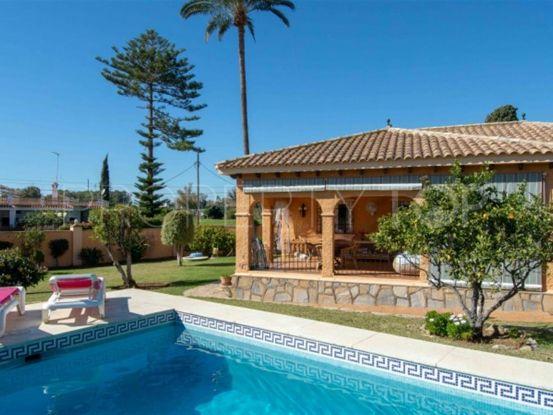 San Pedro de Alcantara house for sale   Escanda Properties