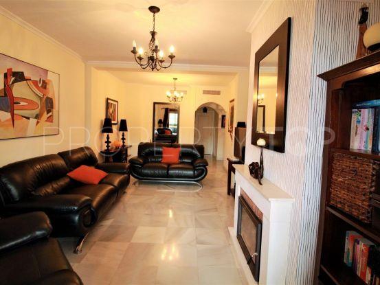 Ground floor apartment with 3 bedrooms for sale in Hacienda del Sol, Estepona   Escanda Properties
