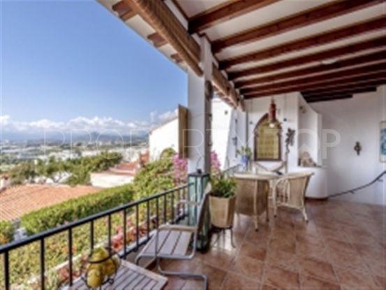 Buy La Campana 2 bedrooms town house   Escanda Properties