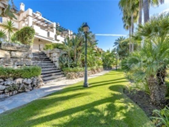 For sale Guadalmina Baja 3 bedrooms town house   Escanda Properties