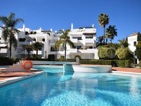 For sale duplex penthouse in Alhambra del Mar   Escanda Properties