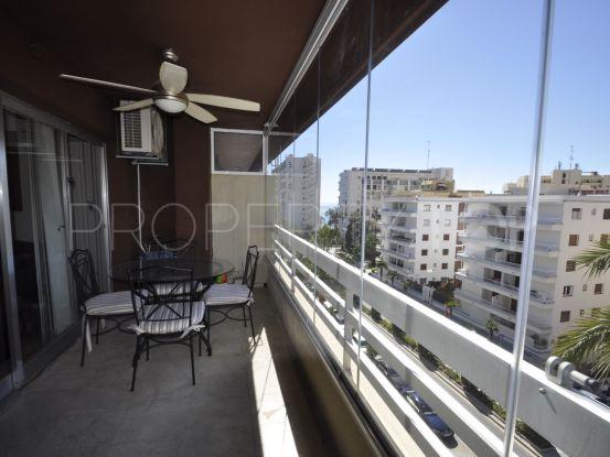 For sale Marbella Centro apartment   Escanda Properties