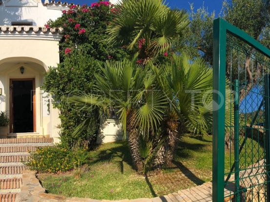 4 bedrooms town house in Zahara de Istan for sale | Escanda Properties
