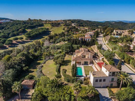 Sotogrande plot for sale | Escanda Properties