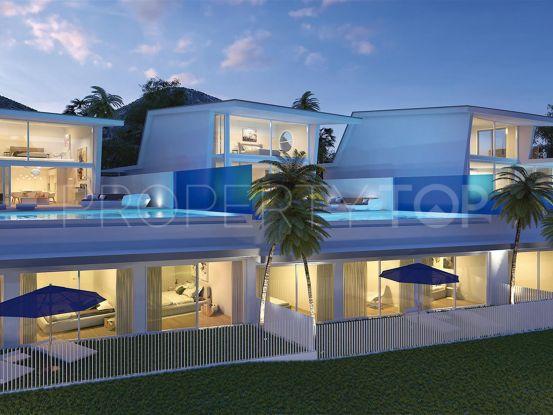 House with 4 bedrooms for sale in Reserva del Higuerón, Benalmadena   Escanda Properties