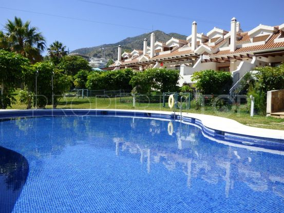Buy town house in Reserva del Higuerón, Benalmadena   Escanda Properties