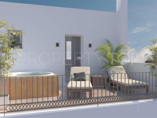 Chalet with 3 bedrooms in Marbella | Escanda Properties