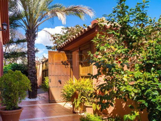 For sale Elviria Playa house with 7 bedrooms   Escanda Properties