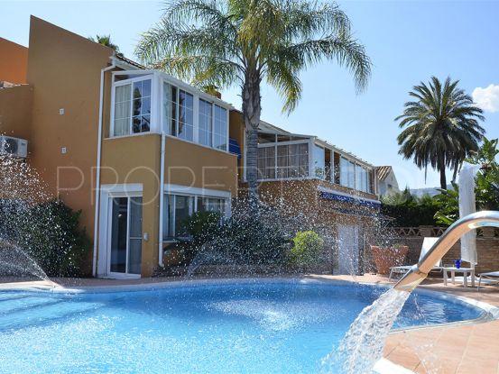 Nueva Andalucia 4 bedrooms house for sale   Escanda Properties