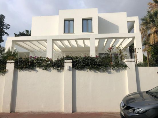 For sale Cortijo Blanco 5 bedrooms house   Escanda Properties