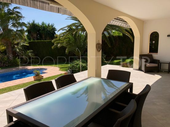 4 bedrooms house in Marbesa for sale | Escanda Properties