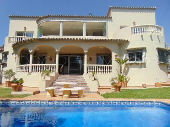 House in Marbesa, Marbella East | Escanda Properties