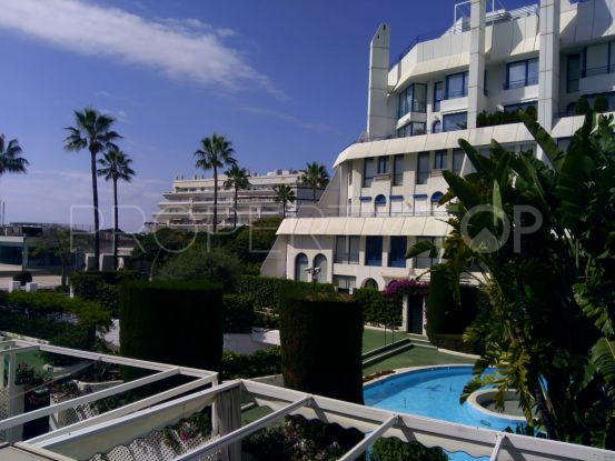 Marbella House ground floor apartment for sale | Escanda Properties