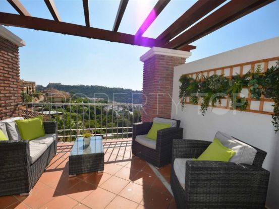 3 bedrooms penthouse in Los Arqueros for sale | Escanda Properties
