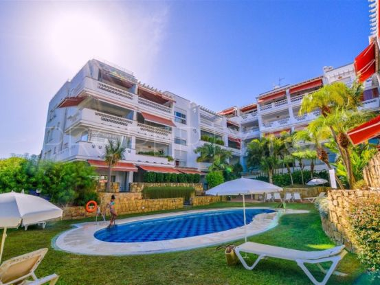 3 bedrooms Marbella Golden Mile apartment for sale | Escanda Properties
