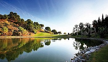 Plot for sale in La Quinta Golf, Benahavis | Escanda Properties