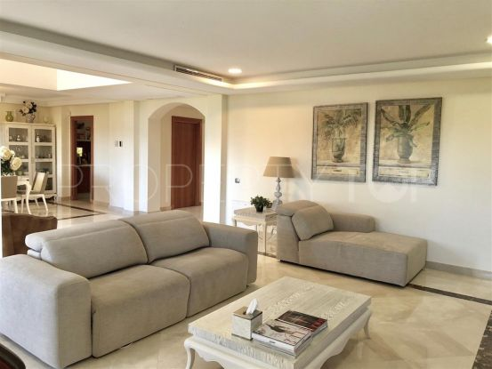 Chalet for sale in Sierra Blanca, Marbella Golden Mile | Escanda Properties