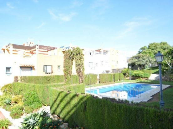 Buy town house in Marbella with 3 bedrooms | Escanda Properties