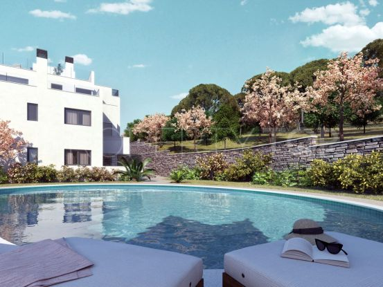 Buy ground floor apartment in Marbella | Escanda Properties