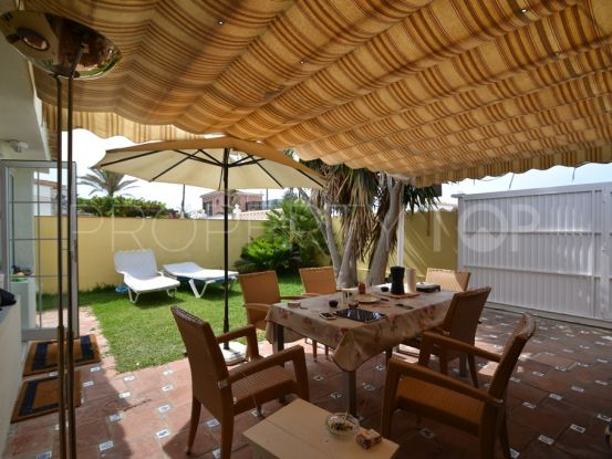 Elviria 3 bedrooms bungalow for sale | Escanda Properties