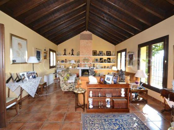 Nueva Andalucia mansion   Escanda Properties