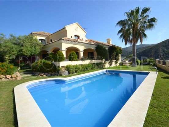 Nueva Andalucia mansion | Escanda Properties
