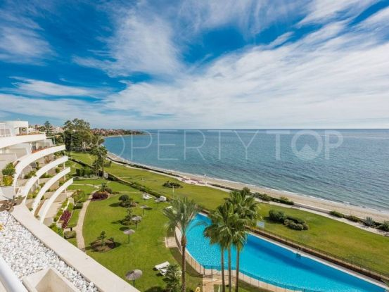 Los Granados Playa duplex penthouse with 3 bedrooms | Escanda Properties