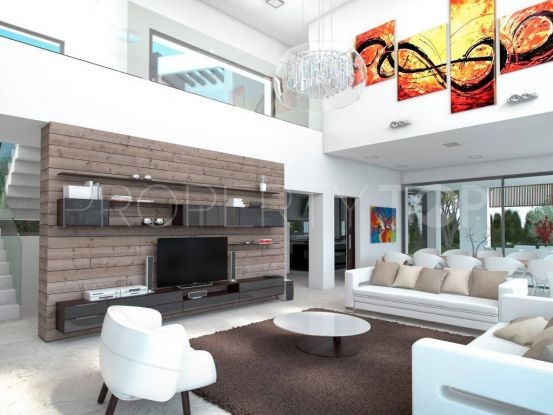 For sale villa in La Cerquilla with 4 bedrooms | Escanda Properties