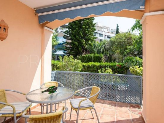 Buy Marbella 3 bedrooms town house | Escanda Properties
