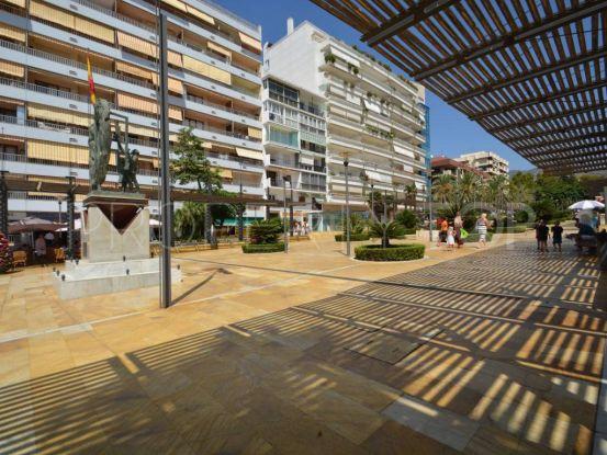 For sale 1 bedroom business in Marbella | Escanda Properties