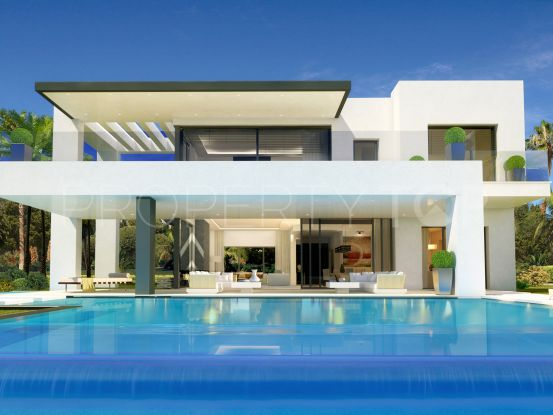 Villa in Marbella Golden Mile | Prime Property Marbella