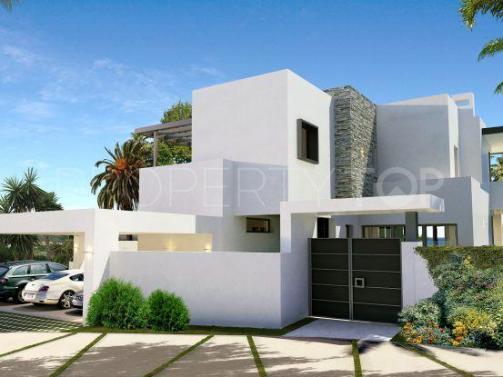 4 bedrooms Las Lomas del Marbella Club villa | Prime Property Marbella