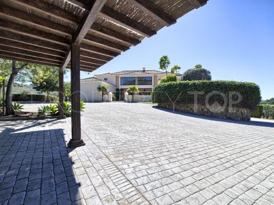 For sale 8 bedrooms villa in Marbella Club Golf Resort, Benahavis | Prime Property Marbella
