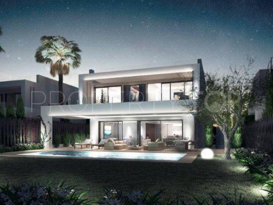 Villa in Altos de Puente Romano | Prime Property Marbella