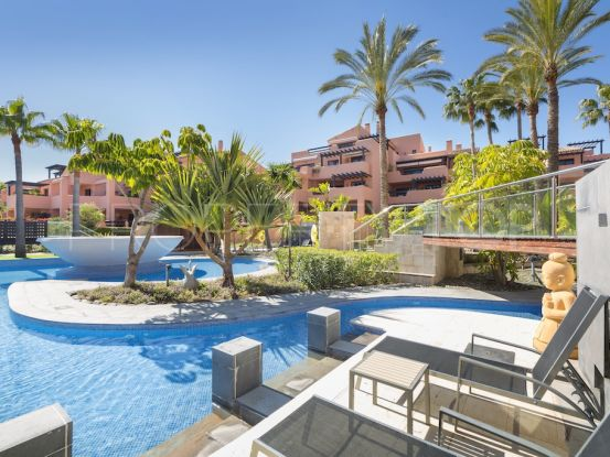 Buy penthouse in Mar Azul with 3 bedrooms | Prime Property Marbella