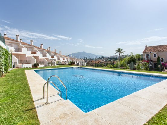 3 bedrooms Paraiso Green town house for sale | Prime Property Marbella
