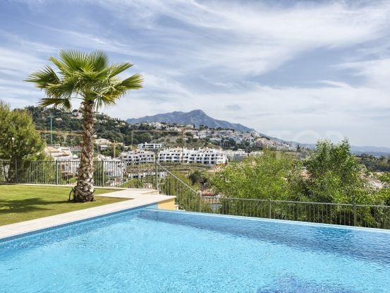 Villa in Los Arqueros | Prime Property Marbella