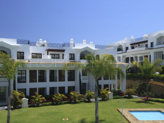 Ground floor apartment in Doncella Beach for sale | Prime Property Marbella
