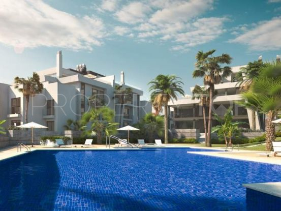 For sale ground floor apartment in Cabopino | Prime Property Marbella