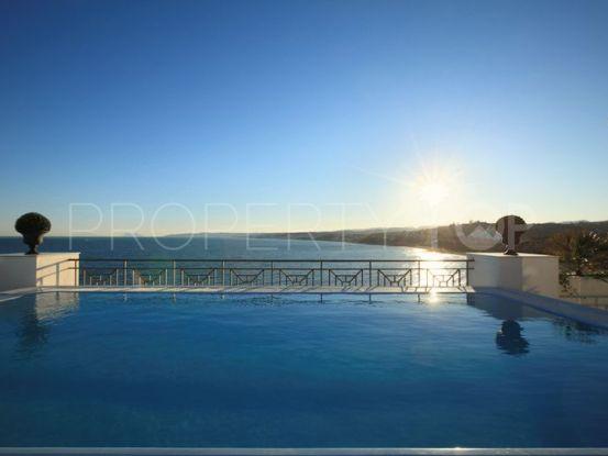 Buy 3 bedrooms penthouse in Doncella Beach, Estepona | Prime Property Marbella