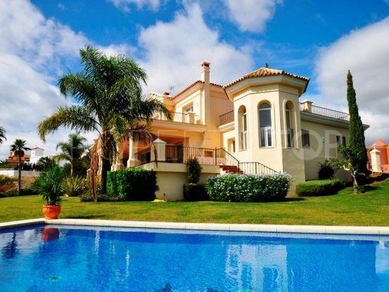 Villa with 6 bedrooms in Los Flamingos Golf, Benahavis   Prime Property Marbella