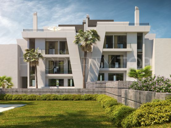 Buy 2 bedrooms ground floor apartment in Cabopino, Marbella East | Prime Property Marbella