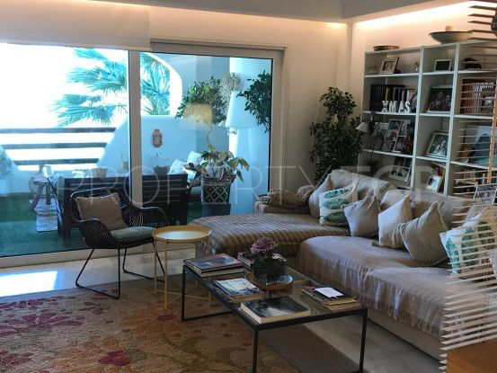 For sale El Polo de Sotogrande apartment with 3 bedrooms | Consuelo Silva Real Estate
