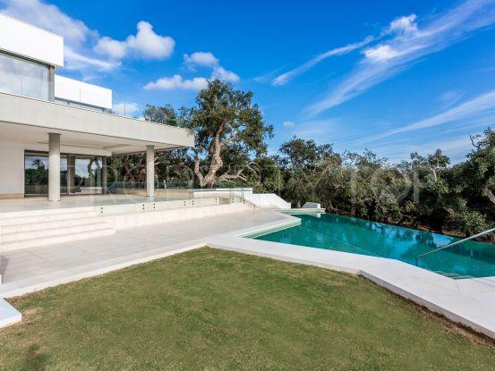 For sale Sotogrande Alto villa with 5 bedrooms | Consuelo Silva Real Estate