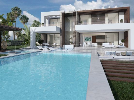 4 bedrooms villa in Manilva for sale | Consuelo Silva Real Estate