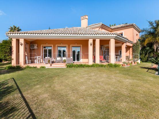 Villa with 4 bedrooms for sale in Sotogrande Alto | Consuelo Silva Real Estate