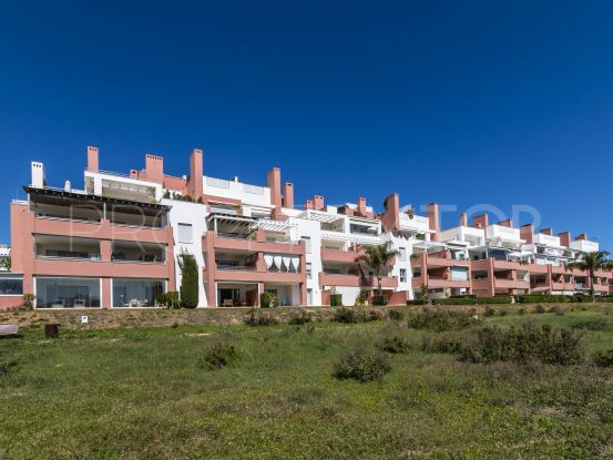 Apartment in Ribera de la Tenca, Sotogrande | Consuelo Silva Real Estate