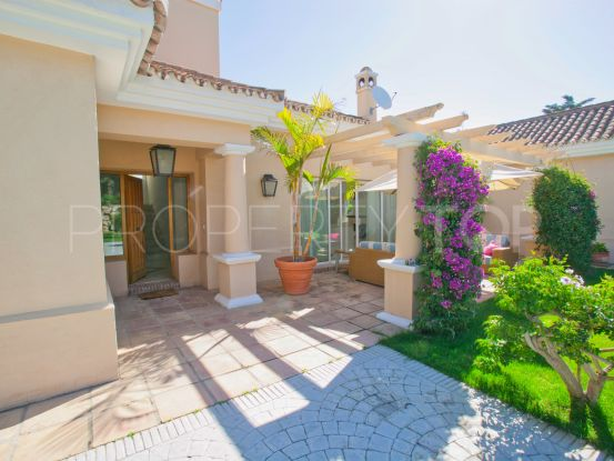 Sotogrande Costa villa for sale | Consuelo Silva Real Estate