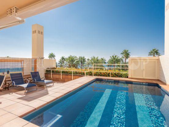Apartamentos Playa 2 bedrooms penthouse | Consuelo Silva Real Estate